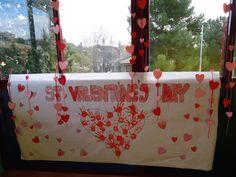 Idea de San Valentín en Hadas y Duendes