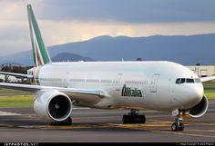 Alitalia-EI-DBL Boeing 777-243(ER) https://jetspectre.com/used-jets-for-sale/