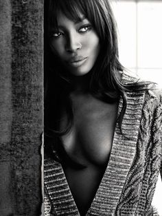 Publication: Vanity Fair Spain November 2014 Model: Naomi Campbell Photographer: Nico Fashion Editor: Carla Aguilar