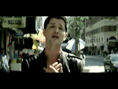 Old faves...The Script - The Man Who Can't Be Moved