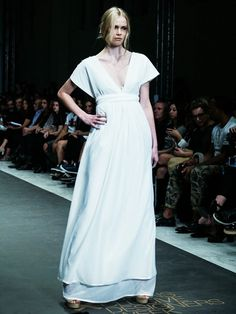 Vicky Panetsou- the minimalist style and geometric lines of her collection! – Ovalme