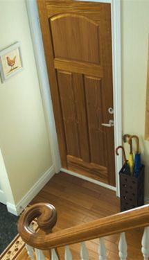 Lemieux Doors - Le Chateau Doors & Lemieux Exterior Wood Door Collection- https://www.gravinawindows ...