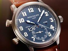 PatekPhilippe Calatrava 5524G #patekphilippe #calatrava #watches #luxurywatches #relojes #fashion #moda #men