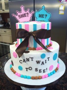 Very cute Baby shower ideas for unknown gender.