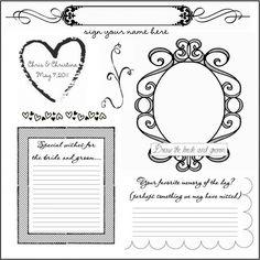 374 best Wedding Coloring Book images on Pinterest | Wedding ...