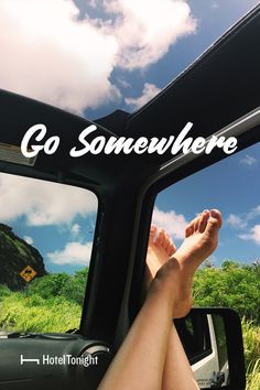 Travel is all about packing light. Vacation Places, Dream Vacations, Vacation Spots, Places To Travel, Places To See, Travel Destinations, Affirmations, Great Hotel, I Want To Travel