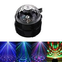 Wayer Disco Dj Stage Lighting LED RGB Crystal Magic Rotating Ball Effect LED Stage Lights for KTV Party Wedding Show Club Pub and Christmas Decoration (US Plug) This LED Stage Light is small and exquisite in appearance, convenient in installation. Specification: LED Qty:3 Lighting Color: RGB Read more http://themarketplacespot.com/audio-home-theatre/wayer-disco-dj-stage-lighting-led-rgb-crystal-magic-rotating-ball-effect-led-stage-lights-for-ktv-party-wedding-show-club-pub
