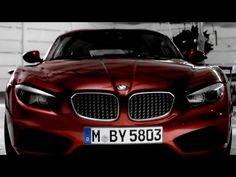 ► BMW Z4 Zagato Coupé