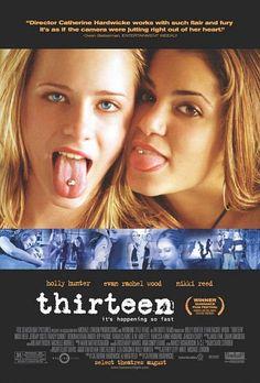 Thirteen (2003) - Pictures, Photos & Images - IMDb