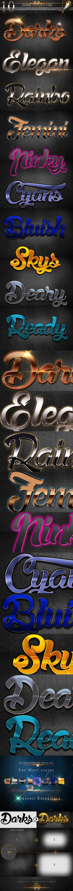 Text Style for Photoshop. Download: http://graphicriver.net/item/text-style-v60jan/14461921?ref=ksioks