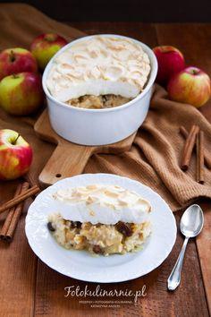20 Min, Dessert Recipes, Desserts, Meringue, Oatmeal, Brunch, Pudding, Tasty, Sweets
