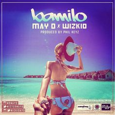 Stream May D - Bamilo ft. Wizkid by Afro Songz from desktop or your mobile device New Music, Good Music, Party Songs, May, Acting, Social Media, Entertaining, Audio, Posts