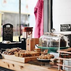 Powering up with on this cold morning. All available at Which one will you pick for today? Coffee Geek, Coffee Shop, Hong Kong Cafe, Power Balls, Biltong, Morning Inspiration, Morning Breakfast, Bap, Avocado Toast