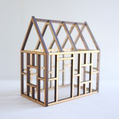 2of2 goods: Birch Frame House Large, at 13% off!