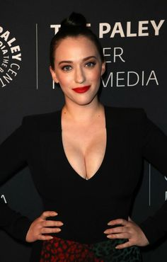- Kat Dennings at the Paley Honors: A Special Tribute To Television's Comedy Legends in Beverly Hills - - 2 of 6 Kat Dennings, Brooke Burke, Beverly Hills, Laura Marano, Elizabeth Banks, Emilia Clarke, Paris Hilton, 2 Broke Girls, Nia Long