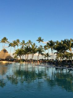 View of the main pool at Now Larimar Punta Cana!