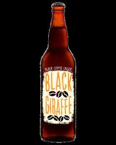 Burleigh Brewing Co. Australian Boutique, Brewing Co, Beer Bottle, Giraffe, Drinks, Black, Drinking, Felt Giraffe, Beverages