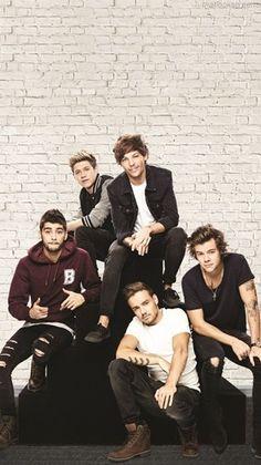 One Direction |lockscreens| ©