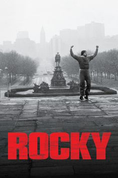 Run the Steps From the Movie Rocky Sylvester Stallone, Rocky Balboa Movie, Rocky Film, Talia Shire, Real Estate Memes, Real Estate Video, Expendables Movie, Rocky Poster, Stallone Rocky