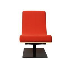 TABISSO - Unita Collection - Lounge chair. #Tabisso #Unita #Office #Furniture #Luxury