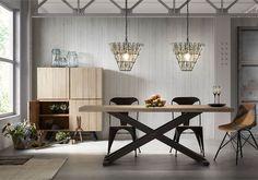 #Aparadores | Minimalista? Vintage?...En MUEBLES LA FACTORÍA encontrarás el mobiliario ideal para tu hogar sea cual sea tu estilo.