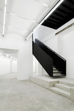 BAWAG Contemporary - Franz Josefs Kai 3 | Architektur: propeller z| Auftraggeber: Christian und Franziska Hausma...