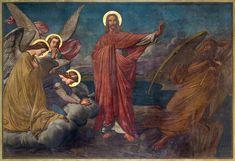 Τα ισχυρά όπλα απέναντι στους πειρασμούς - ΒΗΜΑ ΟΡΘΟΔΟΞΙΑΣ Uplifting Scripture, Catholic Answers, Jesus Return, Blood Of Christ, Prayer And Fasting, St Margaret, Worship The Lord, Pope John Paul Ii, Lenten