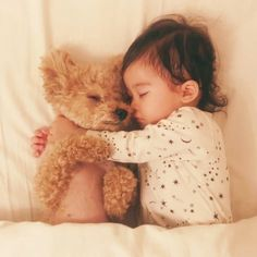 Poodle and Baby Cute Puppies, Cute Dogs, Dogs And Puppies, Cute Babies, Chihuahua Puppies, Doggies, Cute Funny Animals, Cute Baby Animals, Animals And Pets
