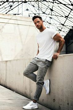Casual outfit ideas for men http://www.99wtf.net/men/mens-accessories/shop-type-shoes/