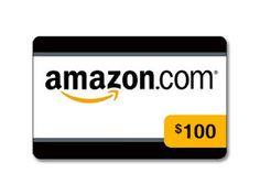 Giveaway Alert: $100 Amazon GC Giveaway (Worldwide)
