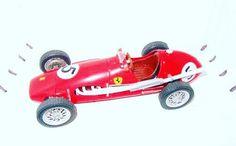 Excited to share the latest addition to my #etsy shop: Ferrari 500 Diecast car in 1/16 Scale by Polistil of Italy http://etsy.me/2j8f55I #ferrari #ferrari500 #polistil #diecastcar #diecast #classiccar #vintagecar #antique #lemans #leman #race #racecar #hotwheels #kyosho #minichamps #exoto