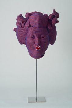 Woven Sculptures - Mozart Guerra-