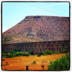 The Longest Bridge in South Africa, over the Orange River, near a town called southern Orange Free State. Photograph taken Craig Adam Free State, Beautiful Places In The World, Diversity, Rivers, Bridges, South Africa, Travel Inspiration, Photographs, Southern