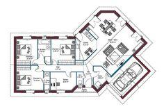 43 meilleures images du tableau Nos plans de maisons