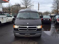 2001 Dodge RAM 150 For Sale In North Haven CT Conversion Vans