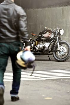 Cafe racer. CLICK the PICTURE or check out my BLOG for more: http://automobilevehiclequotes.tumblr.com/#1506300712