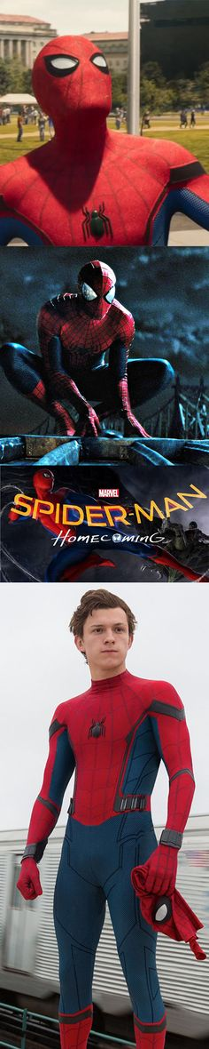 Spider-Man: Homecoming (2017) Live From 7 July 2017