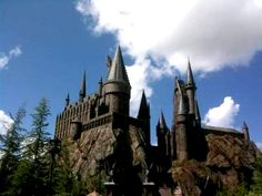 The institute where Harry Potter learned his bag of tricks, Hogwarts School of Witchcraft and Wizardry, is listed for $99.9 million. See photos at REALTOR.com.