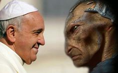 The Pope Could Announce the Alien Presence, with Sergio Ruiz