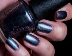 ChitChatNails » Blog Archive » OPI San Francisco swatches - Peace & Love & OPI