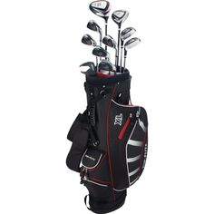 "Most of the people has been ""guilty of impulse"" of buying a new golf club sets at some point of the time. And the need is very natural for those who don't own a golf club. Mens Golf Clubs, Cheap Golf Clubs, Golf Pride Grips, Golf Club Grips, Golf Apps, Golf Outing, Golf Club Sets, Golf Tips For Beginners, Perfect Golf"