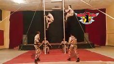 Best Stunt of Pakistan Army - Record of Pak Army