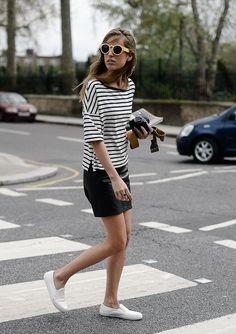 Minimal stripes
