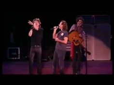 Rolling Stones ~ Wild Horses ~ Ft. Eddie Vedder,  ( Live Pittsburgh, 2005 )