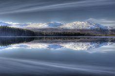 Loch Garten | by Steven John Burnett