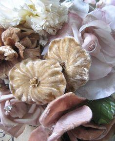 Millinery Fleurs | by Heather Kowalski