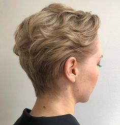 60 Best Pixie Haircuts for Women 2019 & Short Pixie Hairstyles For Women A password will be e-mailed to you. 60 Best Pixie Haircuts for Women 2019 – Short Pixie Hairstyles Best Pixie Haircuts for Women Fine Hair Pixie Cut, Chaotischer Pixie, Short Wavy Pixie, Cute Pixie Cuts, Pixie Cut With Bangs, Blonde Pixie Cuts, Short Hair Cuts, Short Hair Styles, Pixie Cut With Undercut