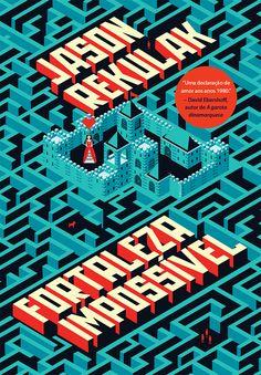 Editora Arqueiro lançará, Fortaleza Impossível, de Jason Rekulak - Cantinho da Leitura