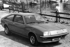 Vauxhall Cavalier Sportshatch - 1978