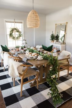 Use Greenery to Make a Space More Inviting
